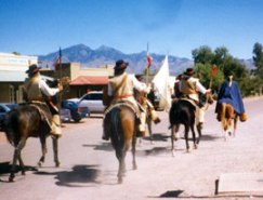 Best places to retire - Tubac AZ