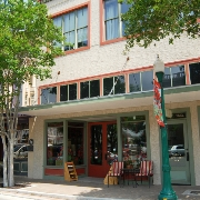 best places to retire - Georgetown TX