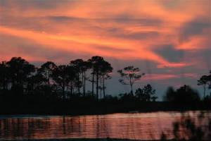 St George Island - retire near the water
