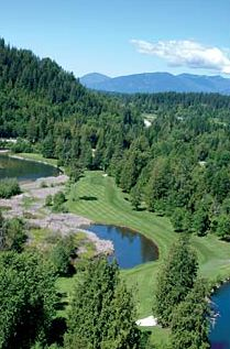 Best places  to retire in the mountains - Sandpoint ID
