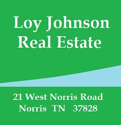 Loy Johnson Real Estate - Norris TN