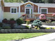 affordable manufactured homes
