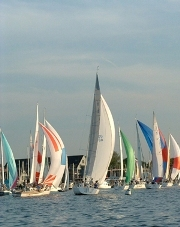 Best places to retire on the water - Easton MD