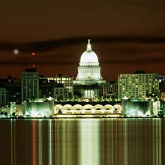Madison WI named one of best places to retire for veterans