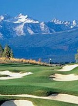 Retire on a golf course in Montana