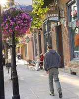 Best places to retire in Montana - Bozeman