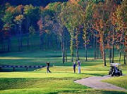 Places to retire for golf