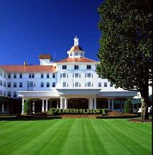 Retirement Community for Golfers -Pinehurst NC