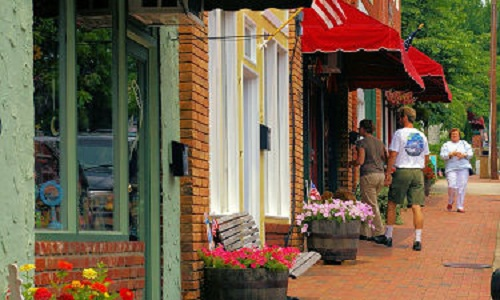 Best Retirement Towns Affordable Places To Retire
