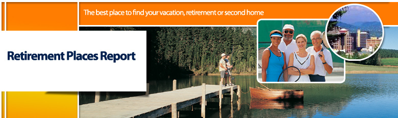 Active Adult Retirement Communities - Best Retirement Places