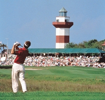 Best places to retire for golfers - Hilton Head SC