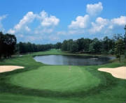 Affordable places to retire for golf - Crossville TN