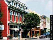 Franklin TN is an affordable small town that makes a great place to retire