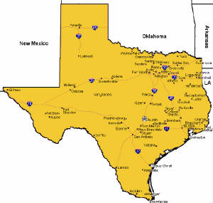 Best Retirement Places In Affordable Small Towns Texas