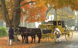 Best places to retire - Williamsburg VA